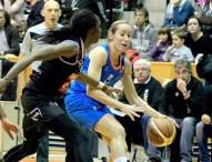 Spar CityLift Girona se encarama al liderato en la Liga Femenina