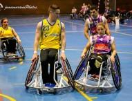 San Agustín de Guadalix acoge la Final Four de Baloncesto en Silla