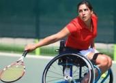 Madrid suma un torneo internacional más de tenis en silla