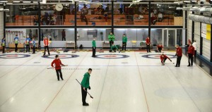 curling europeo