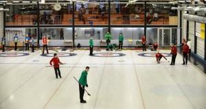 curling europeo