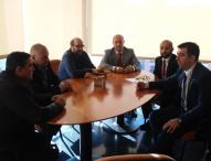Huelva, candidata para el Europeo de Fútbol Sala para personas sordas en 2016