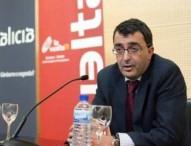 El director de la Vuelta Ciclista a España Javier Guillén, medalla de oro al mérito deportivo