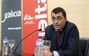 Javier Guillén, director de la Vuelta a España. Fuente: RTVE.es