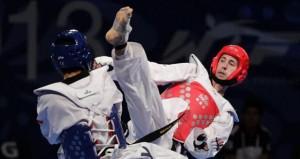jose antonio rosillo taekwondo
