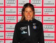 Laura orgué, 28ª en el Tour de Copa del Mundo
