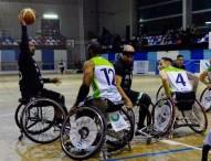 Vuelta sin sorpresas en la Liga de Baloncesto en silla de ruedas