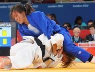 Los judocas favoritos se imponen en el campeonato de España
