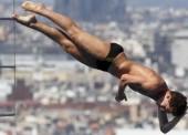 Los saltadores se citan en Madrid