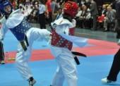 Publican el calendario puntuable de parataekwondo