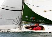 El Circuito Iberdrola de vela paralímpica arranca en marzo en Valencia