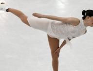 Sonia Lafuente pasa a la final del Europeo de patinaje