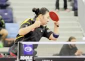 La prueba internacional de tenis de mesa GAC Group se queda sin españoles