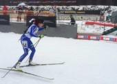 Victoria Padial competirá en persecución en Duszniki Zdroj