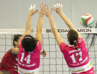Los favoritos no fallan en la Superliga Femenina