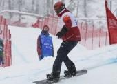 Astrid Fina 4ª, Urko Egea 12º y Aitor Puertas 16º en el Mundial