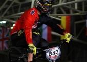 La selección de BMX se concentra en Móstoles