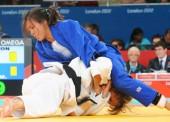 Los judokas españoles, al asalto de la Copa del Mundo en Eger
