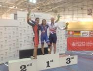 3 platas más y 2 bronces en Newport