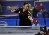 Yanfei Shen se mete en octavos en el Open de Catar