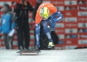 Sochi, última parada de Ander Mirambell