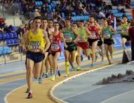 Antequera, epicentro del atletismo español