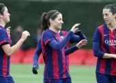 El Barça aún más líder