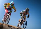 La selección de BMX inicia su temporada en Móstoles