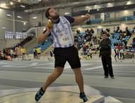 Borja Vivas, 7º título y récord de los campeonatos de España