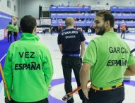 España termina con derrota la Universiada en curling masculino