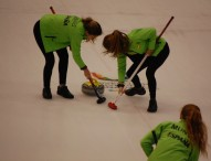 2 derrotas del curling femenino español ante Suecia y Rusia