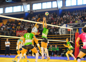 Naturhouse conquista su 2ª Copa de la Reina