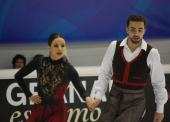 """Sara-Adriá: """"A darlo todo en el largo y a comernos el hielo"""""""