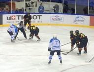 España golea a China en hockey hielo en la Universiada
