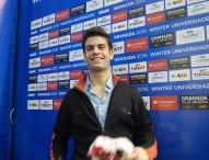 """Javier Raya: """"Voy a agotar todas las posibilidades para ir al mundial"""""""