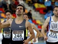 Antequera como antesala al Europeo de atletismo en Praga
