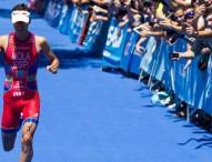 Mario Mola: «Voy con ambición para subir el peldaño que me falta, ganar el Mundial»