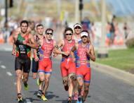 Las Series Mundiales de triatlón arrancan en Abu Dhabi