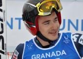Pol Carreras, 7º en el slalom de la Universiada