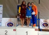 Rocío Velázquez y Javier Illana, campeones de España