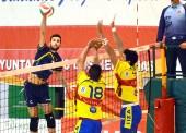 Vecindario ACE Gran Canaria se aleja de los playoffs