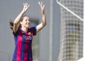 El Atleti pincha y el Barça golea y amplía su renta