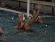 Las 'guerreras' acuáticas ya tienen rivales para el Mundial