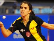 Almería acoge el Open de España de tenis de mesa