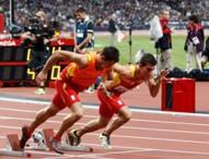 Manuel Garnica, Gerard Descarrega e Iván Cano logran récords nacionales