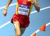 Adel Mechaal, cuarto en los 10.000 metros en el europeo de atletismo de Berlín