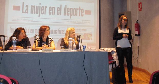 Fuente: Mariló Carvajal / Avance Deportivo