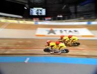 Avila y Font terminan 4º en persecución