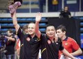'Juanito' y Machado, campeones de dobles del Spanish Open World Tour