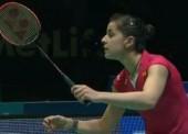 Carolina Marín, a por el All England